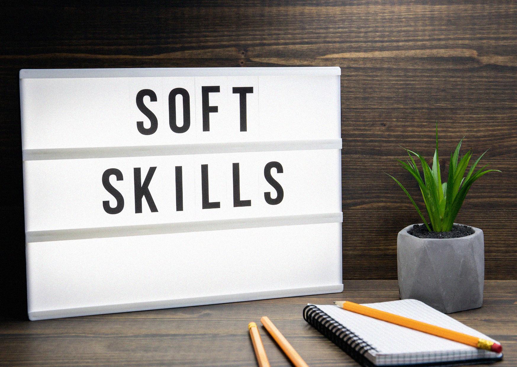 Soft Skills på jobbet