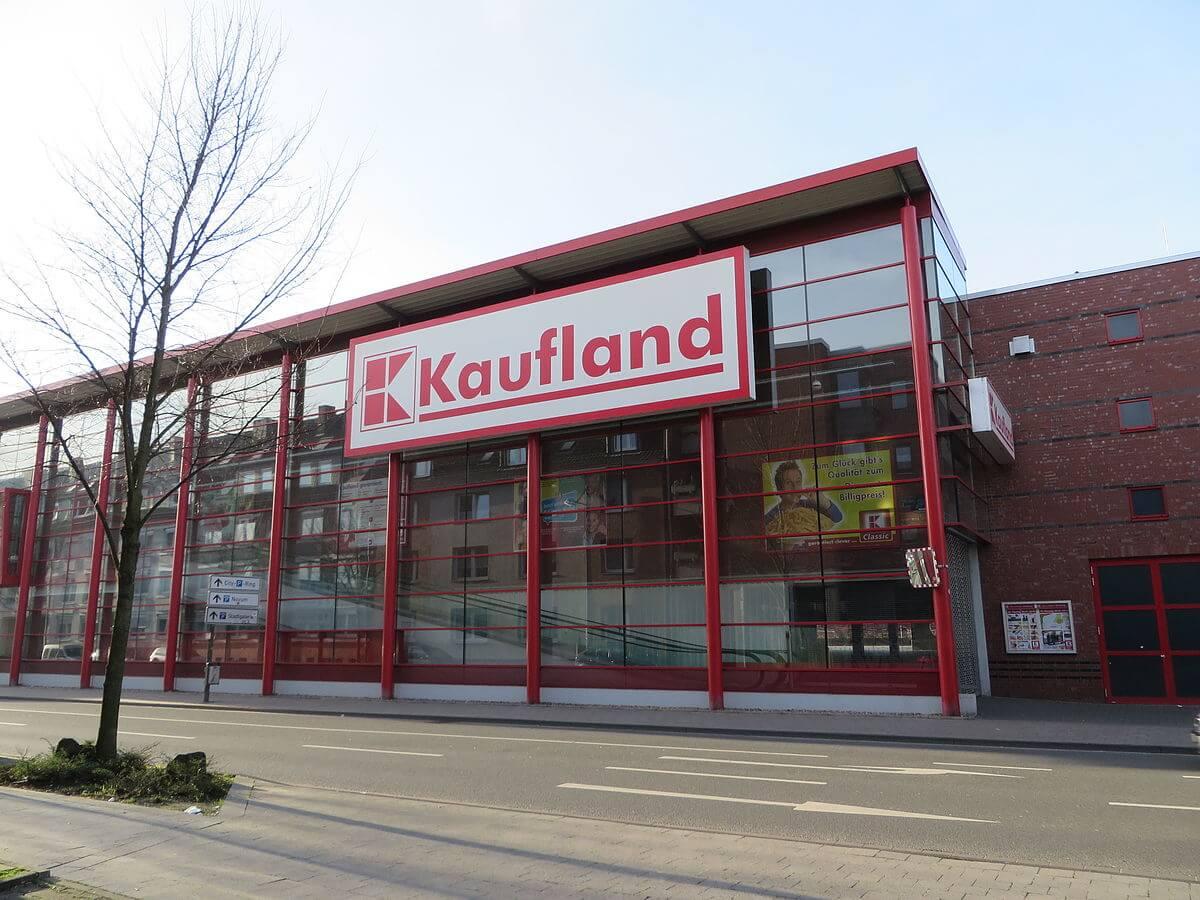 als aushilfe bei einem fhrenden deutschen lebensmittel einzelhndler arbeiten - Kaufland Online Bewerbung