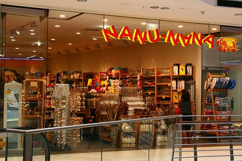 Im nebenjob bei nanu nana arbeiten nebenjob zentrale - Nanu nana poster ...