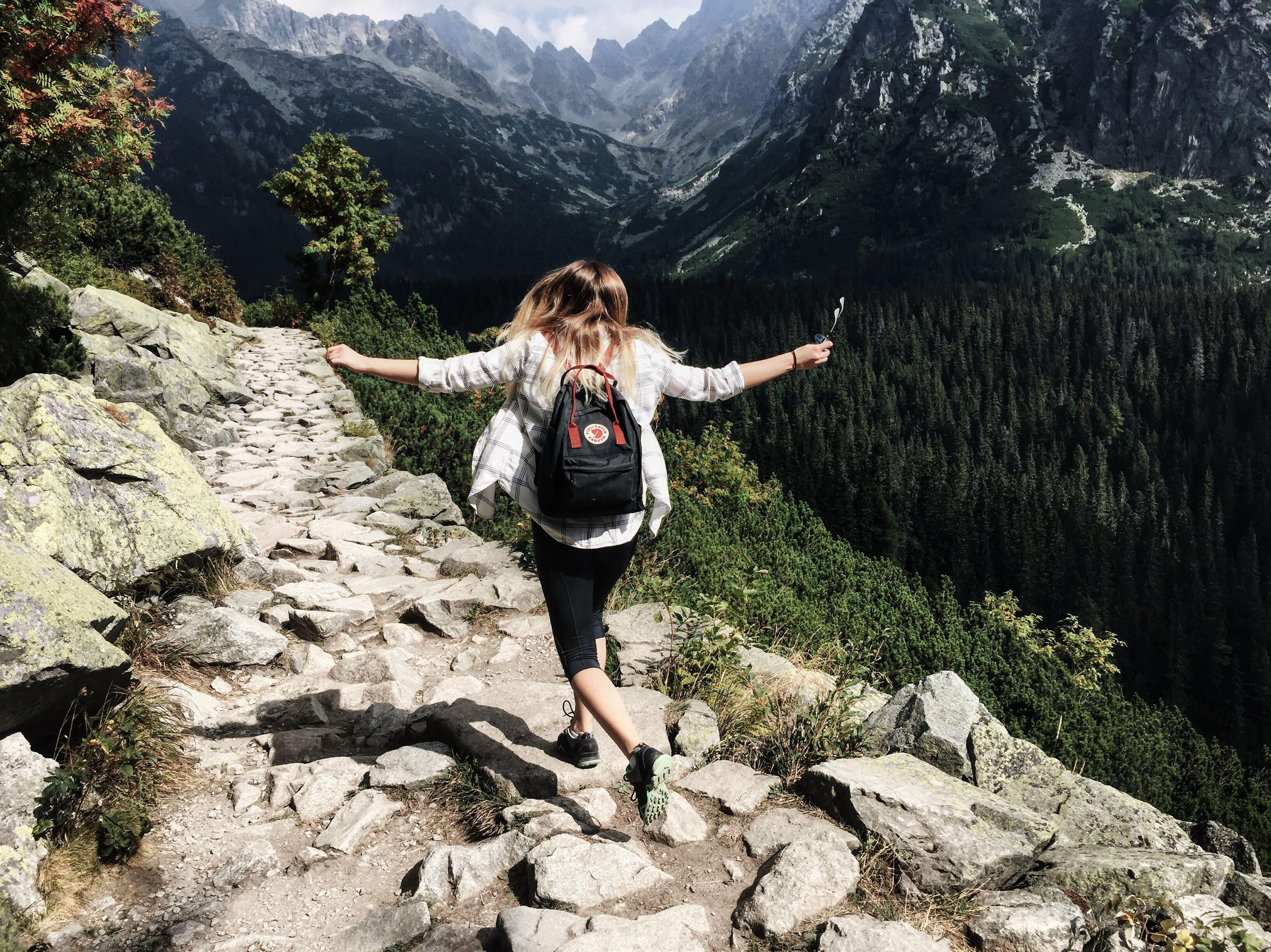 Auslandsaufenthalt in Kanada