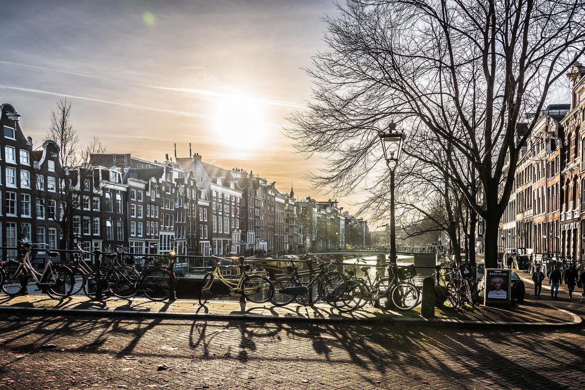 Auslandssemester in den Niederlanden