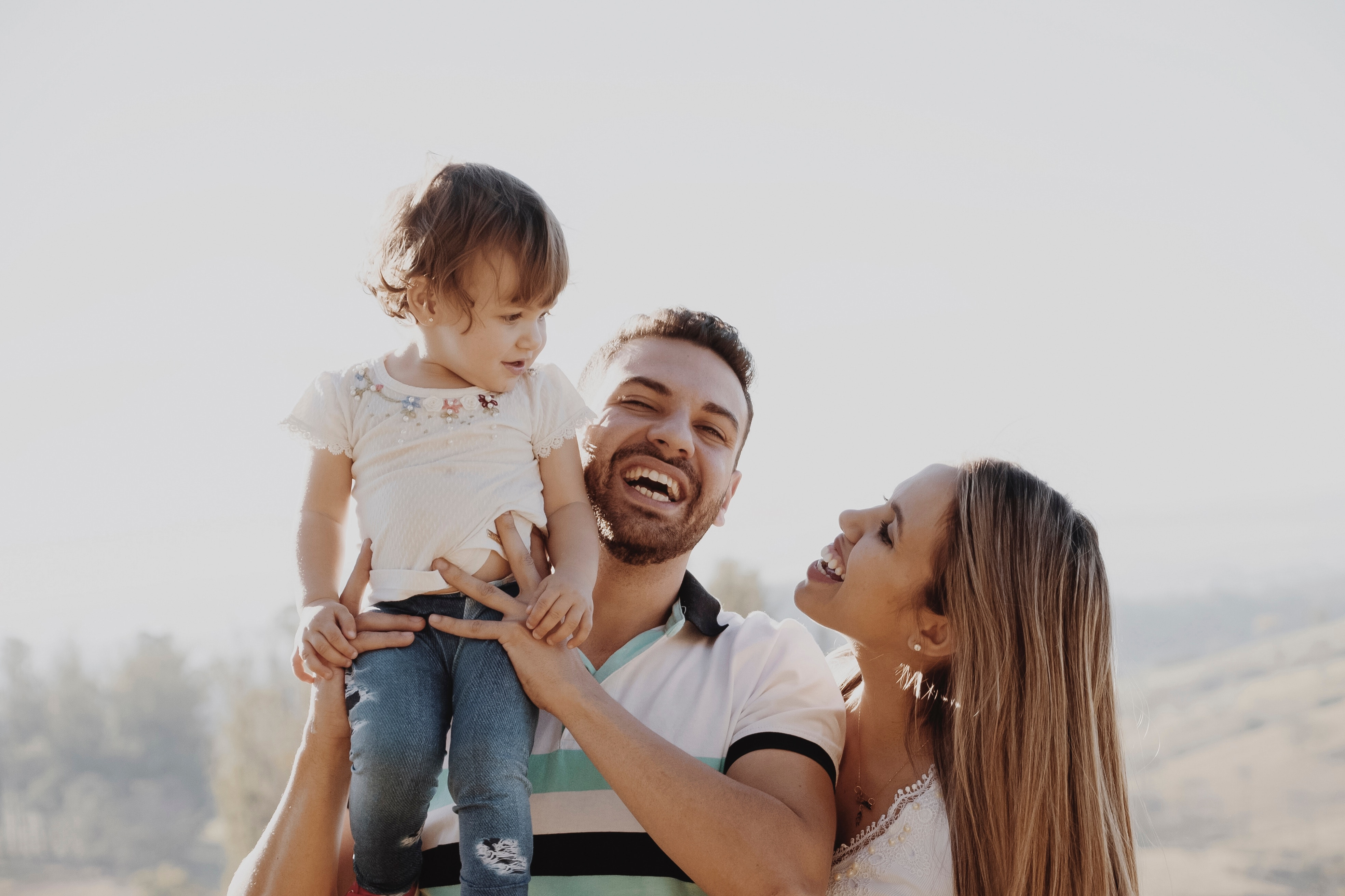 Wiedereinstieg in den Beruf nach der Elternzeit