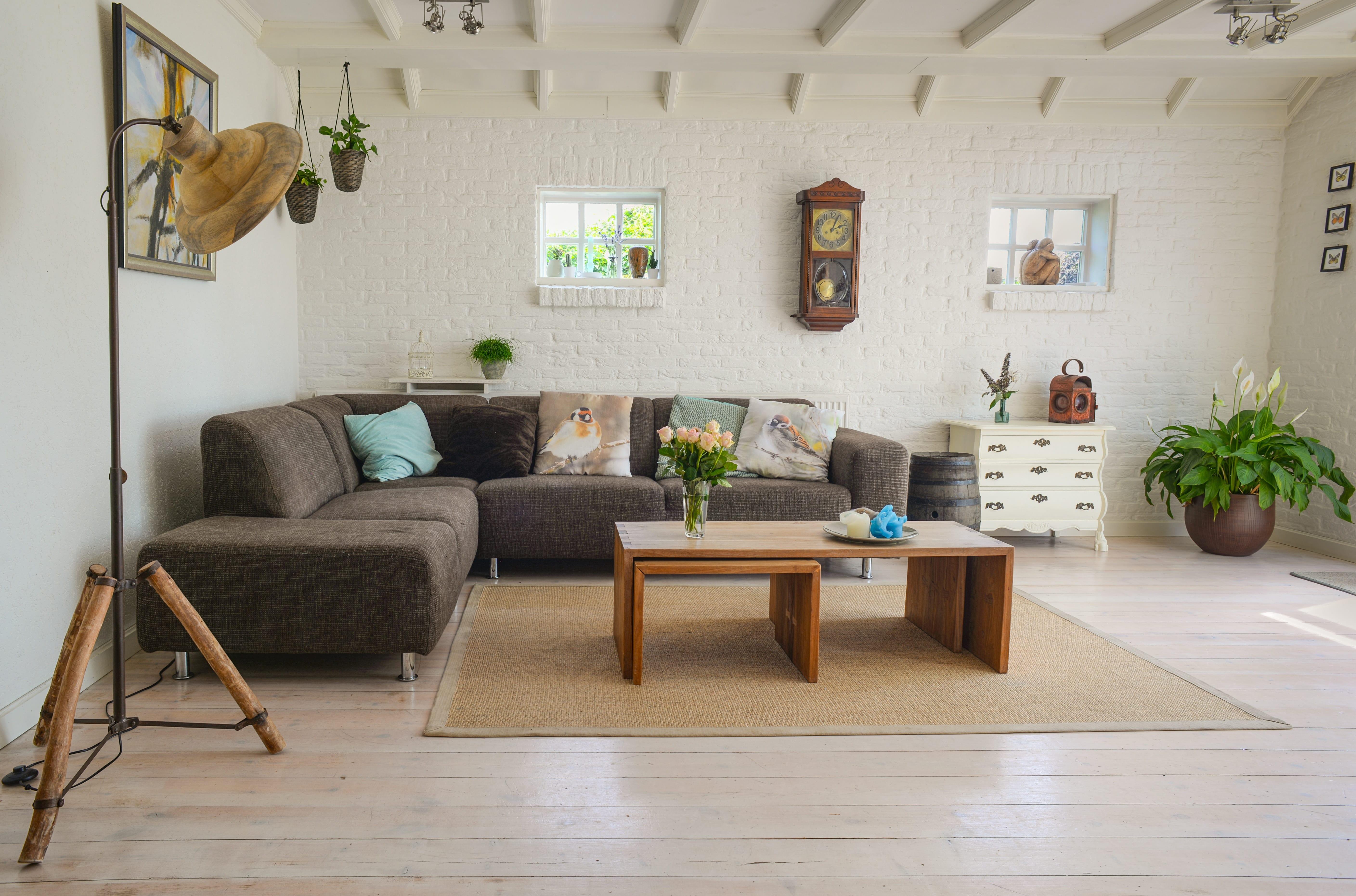 Um eine schöne Wohnung oder WG zu finden, braucht man Geduld.