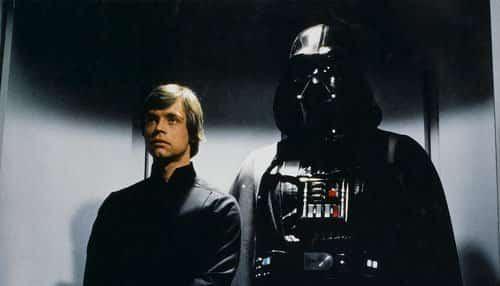 Dark Vakor et Luke