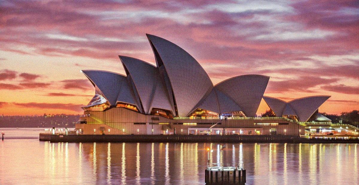 Job étudiant en Australie