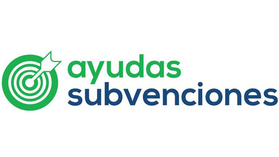 Ayudas-subvenciones imagen logo