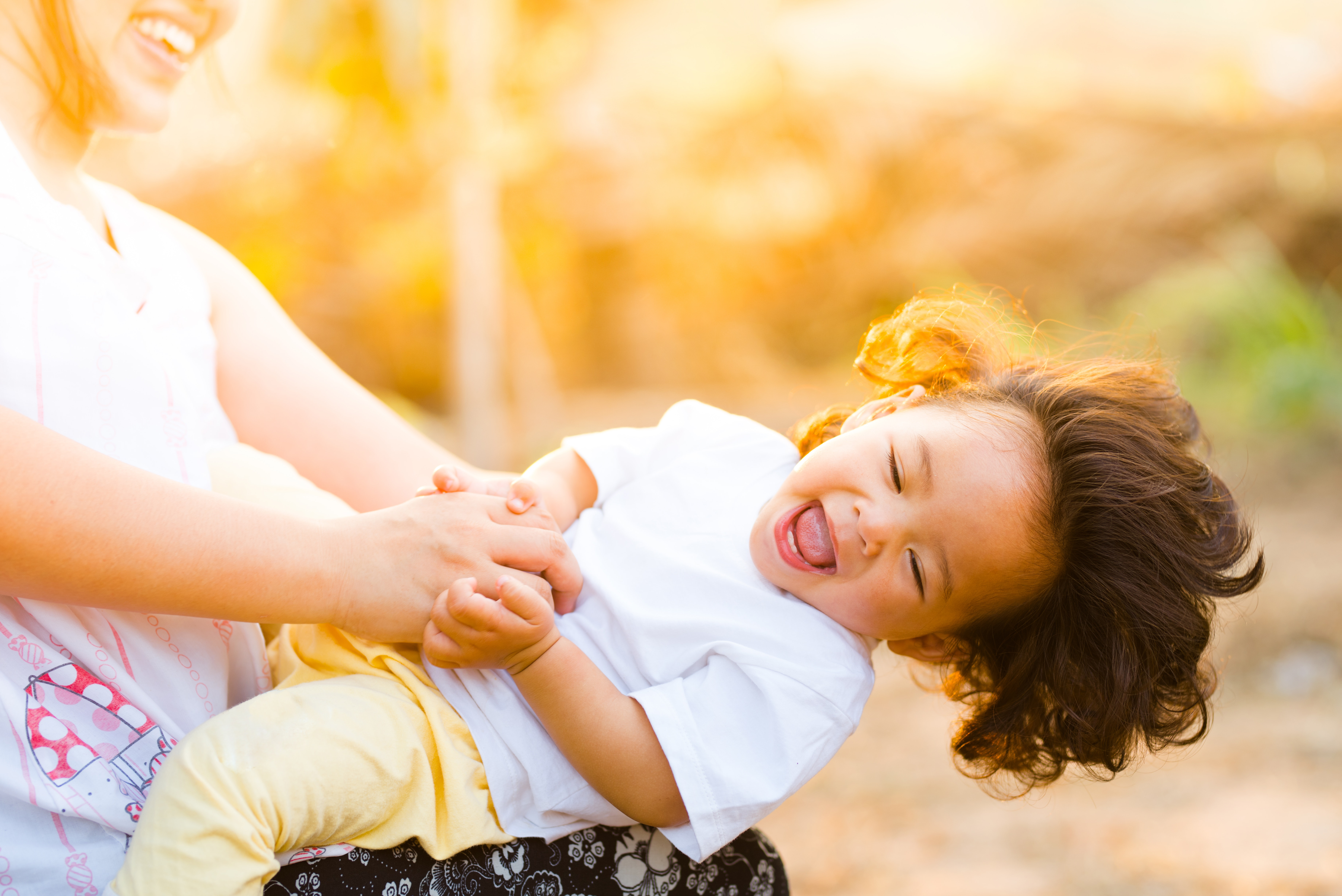 Nebenjob für Schüler: Babysitter