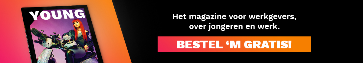 Bestel YOUNG Magazine hier
