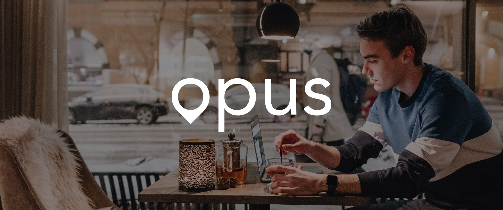 Företaget Opus