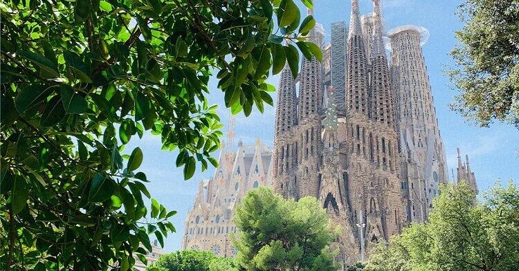 Praktikum in Barcelona