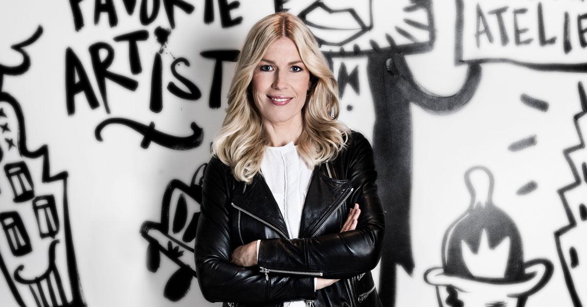 Ineke Kooistra, CEO