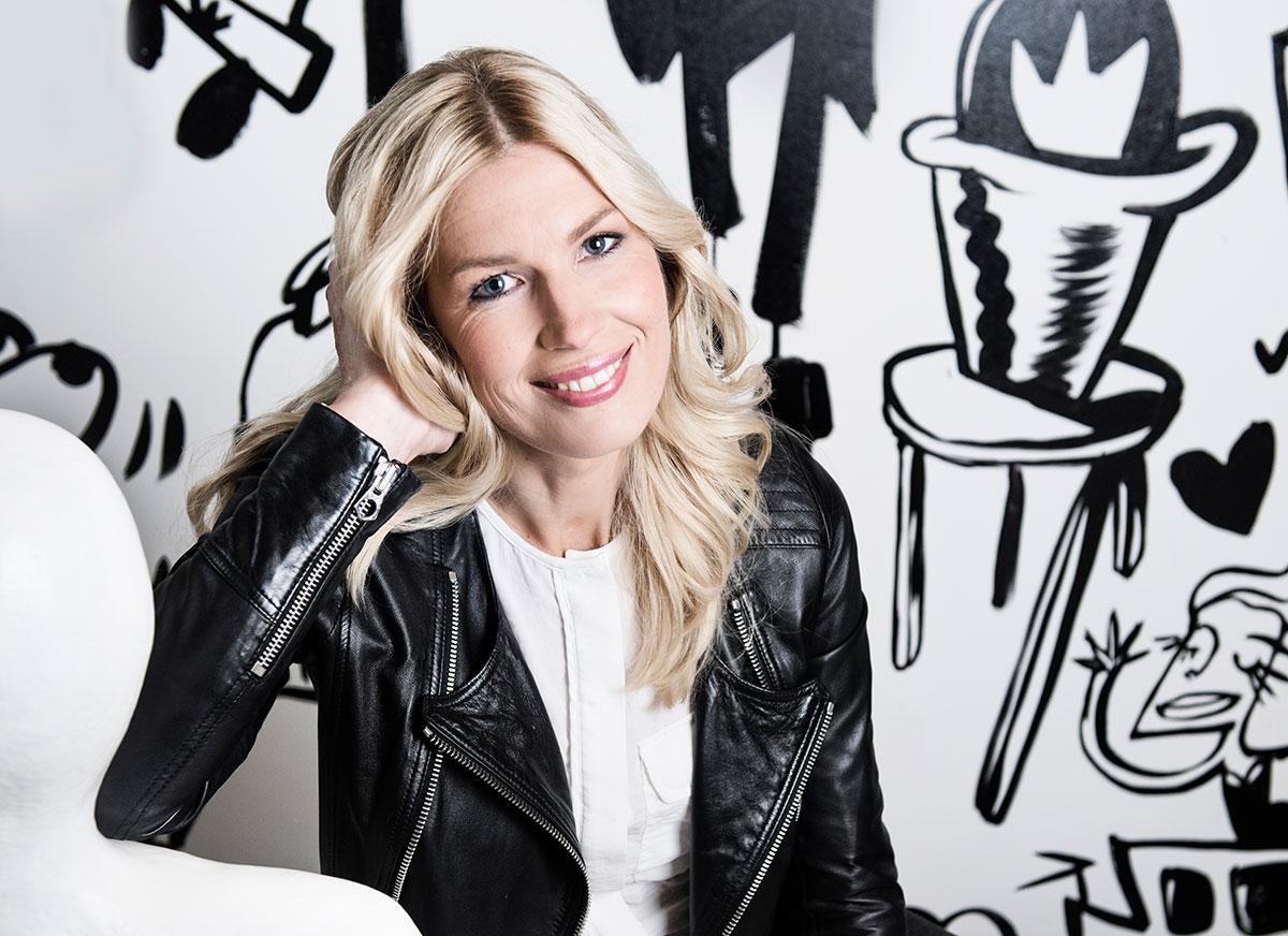 Ineke Kooistra CEO YoungCapital