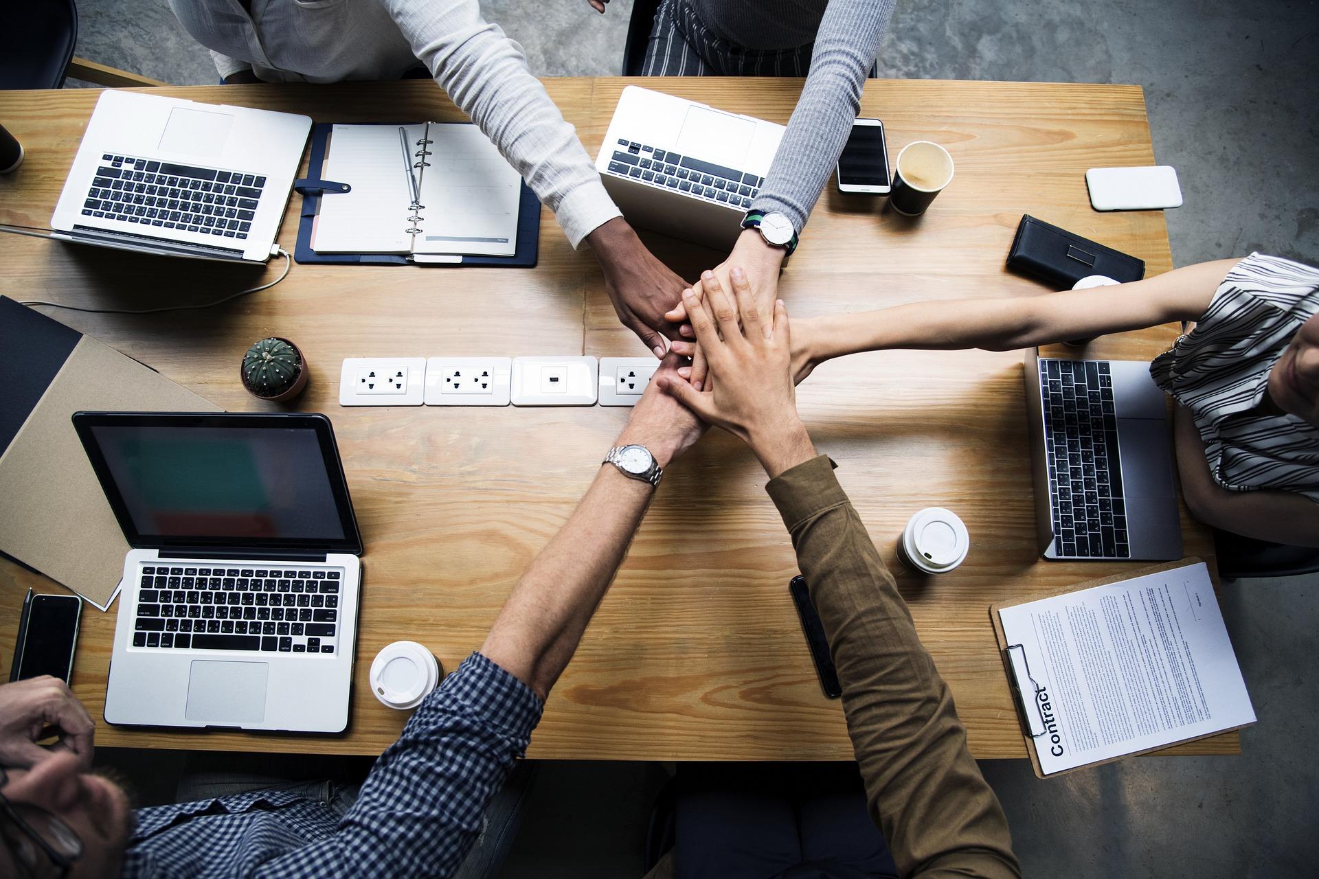 Diversity am Arbeitsplatz