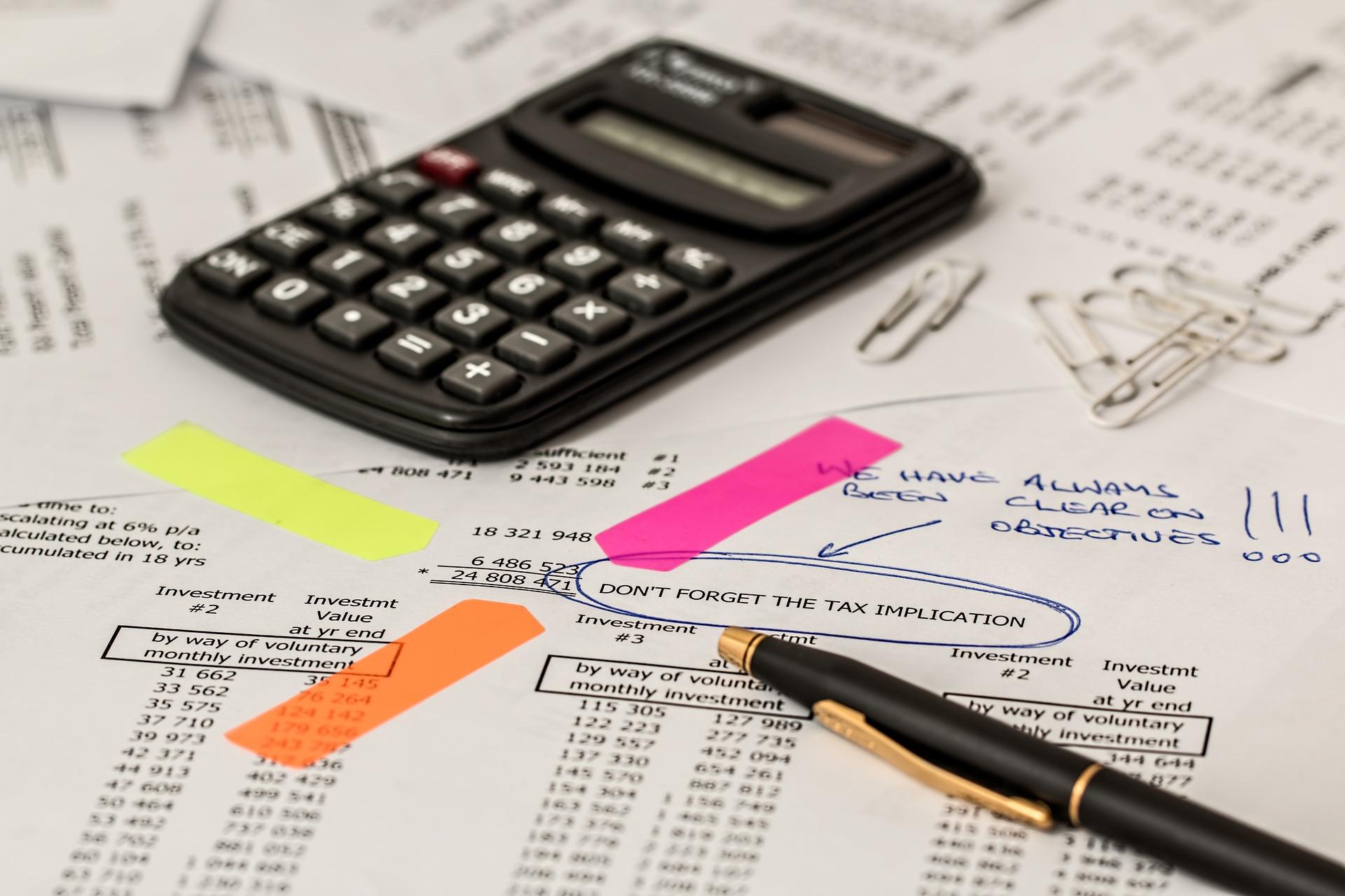 Warum als Nebenjobber eine Steuererklärung machen