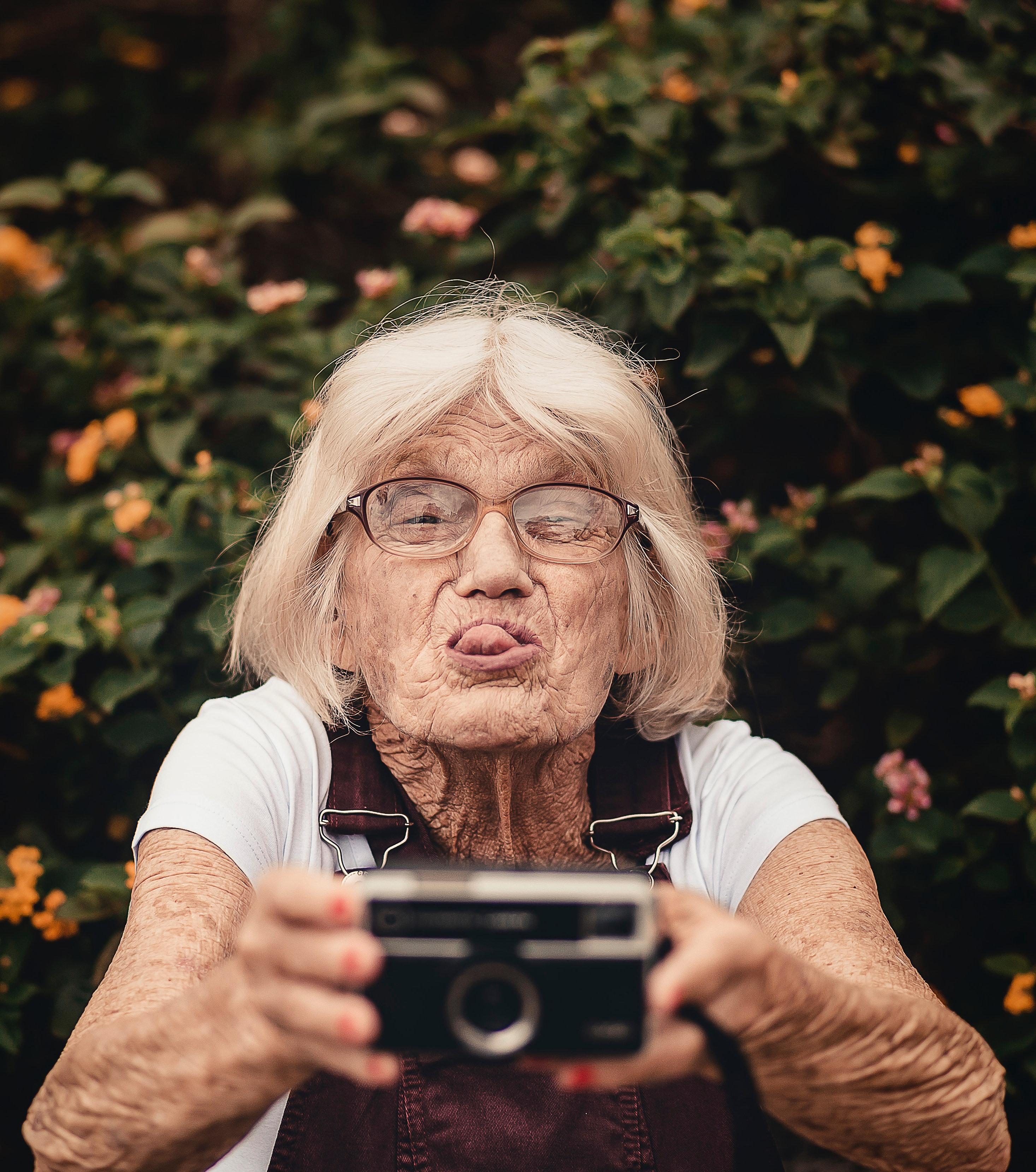 Renteneintrittsalter - wie alt bist du?