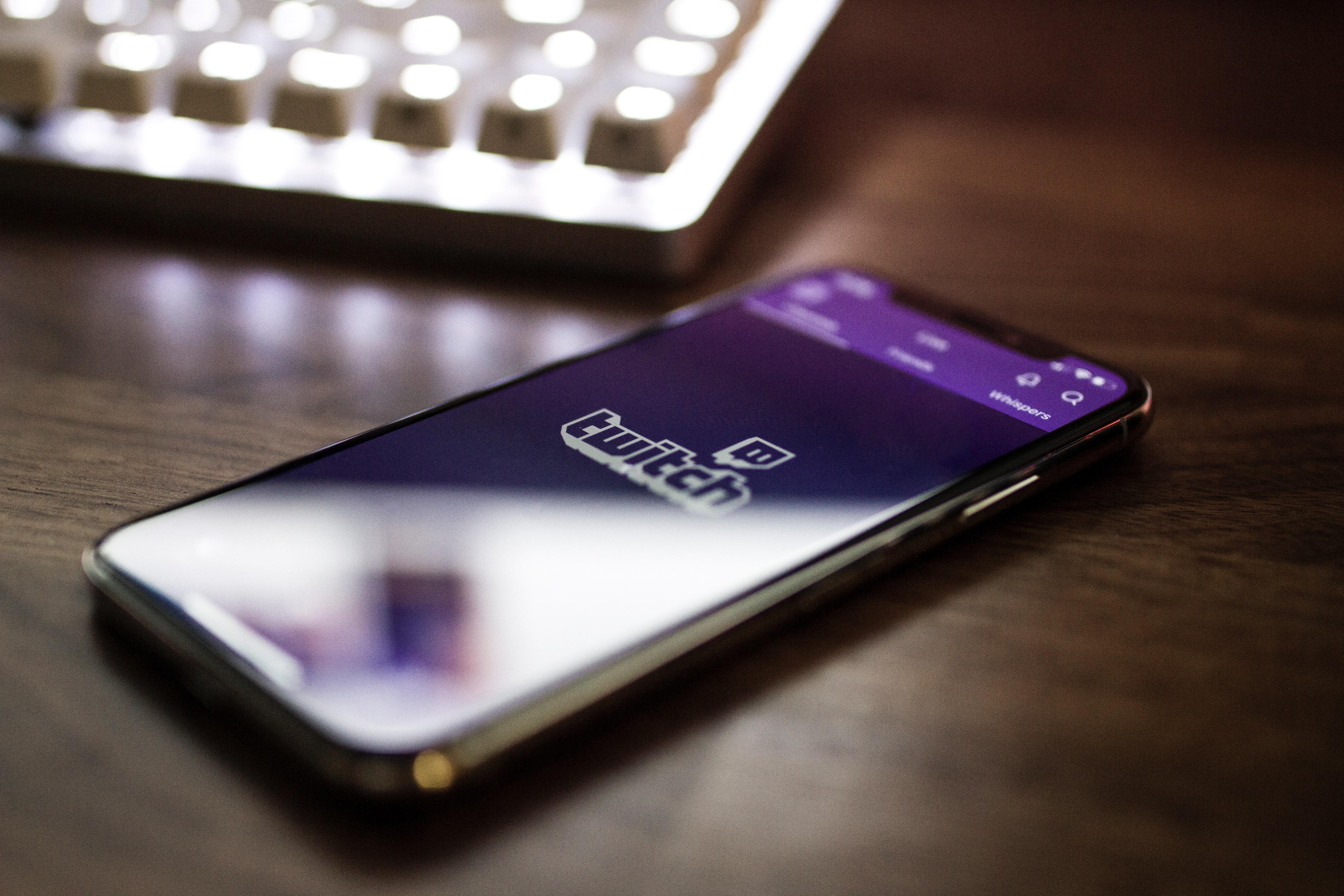Mit Twitch Geld verdienen
