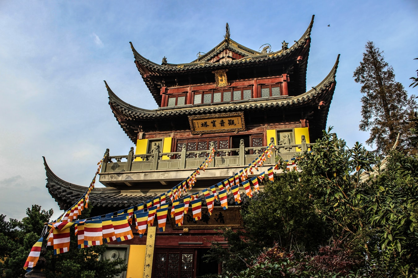 Trabajar en China
