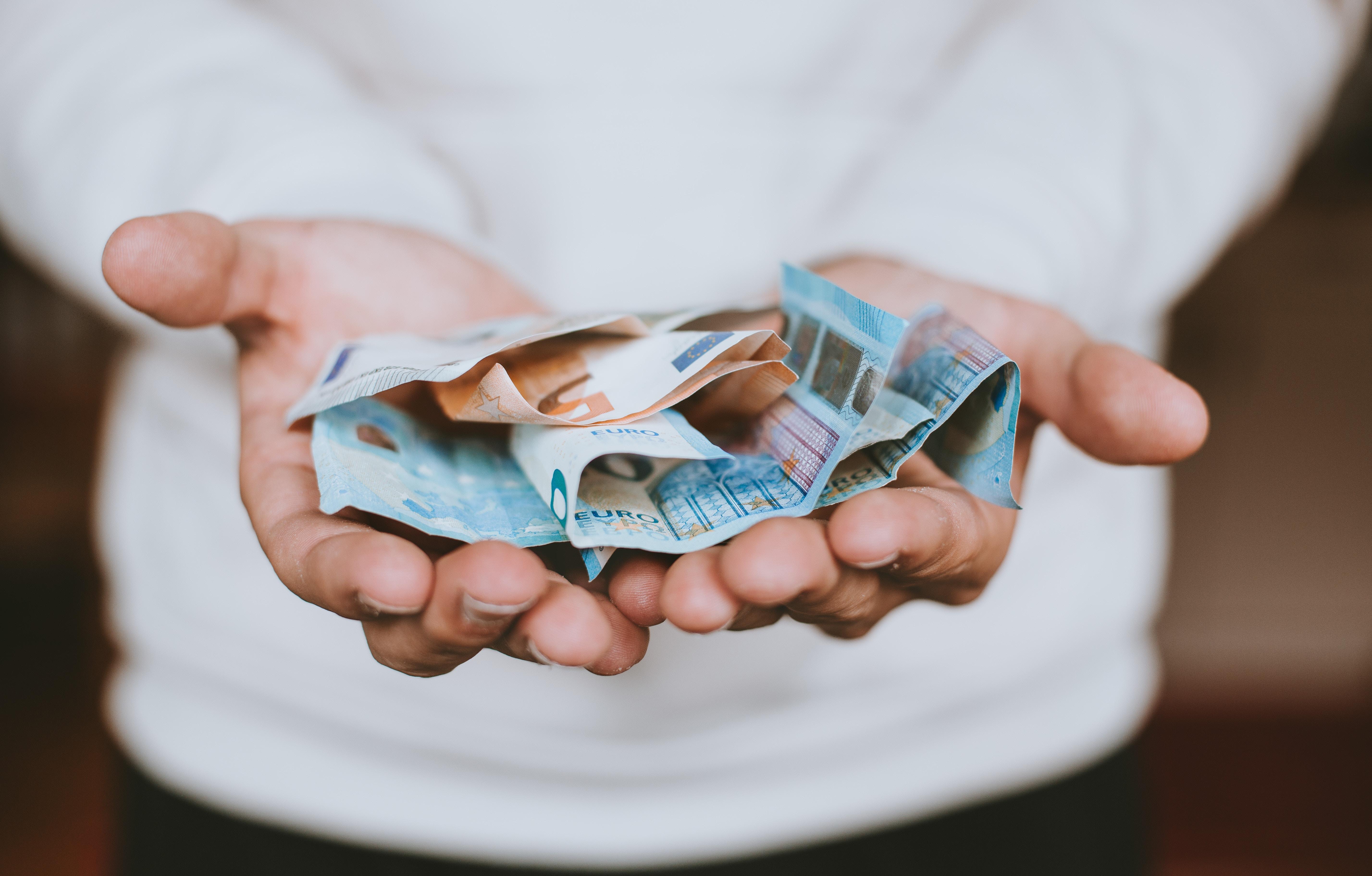 Geld verdienen mit eBay Kleinanzeigen