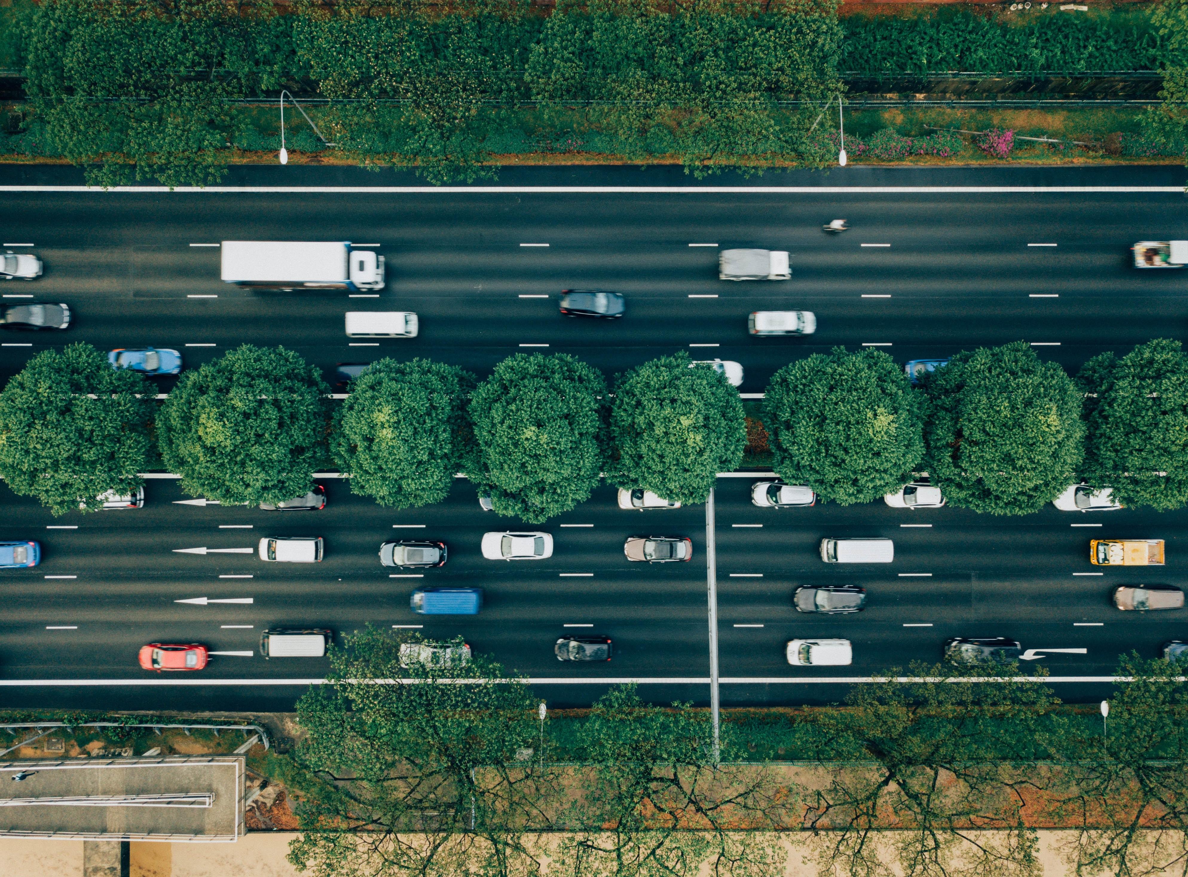 Nebenjob als Verkehrszähler