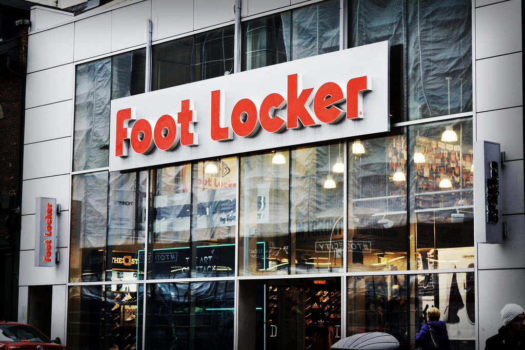 Jobs bei Foot Locker