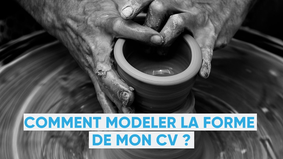 comment retenir l u2019attention sur son cv
