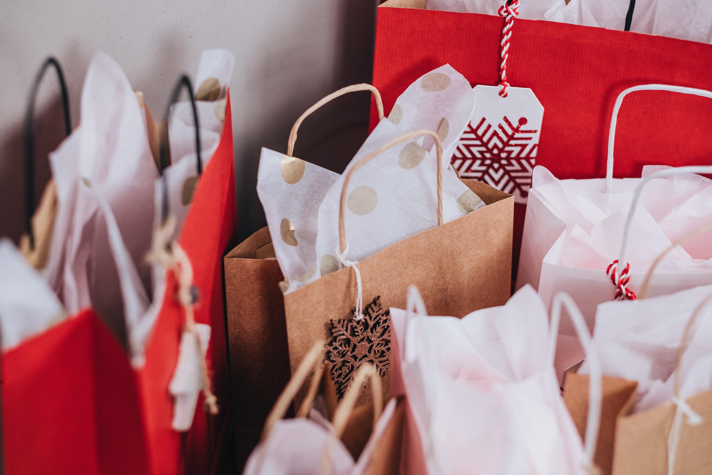 Aushilfsjob im Weihnachtsgeschäft