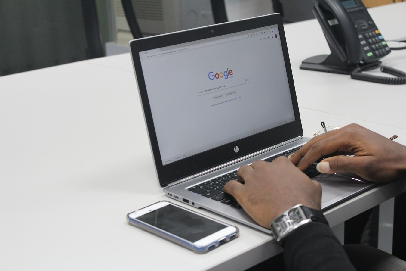 How to Advertise Jobs on Google