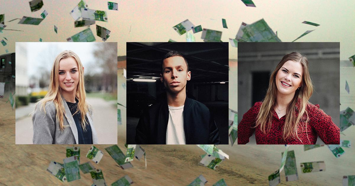 geld jongeren