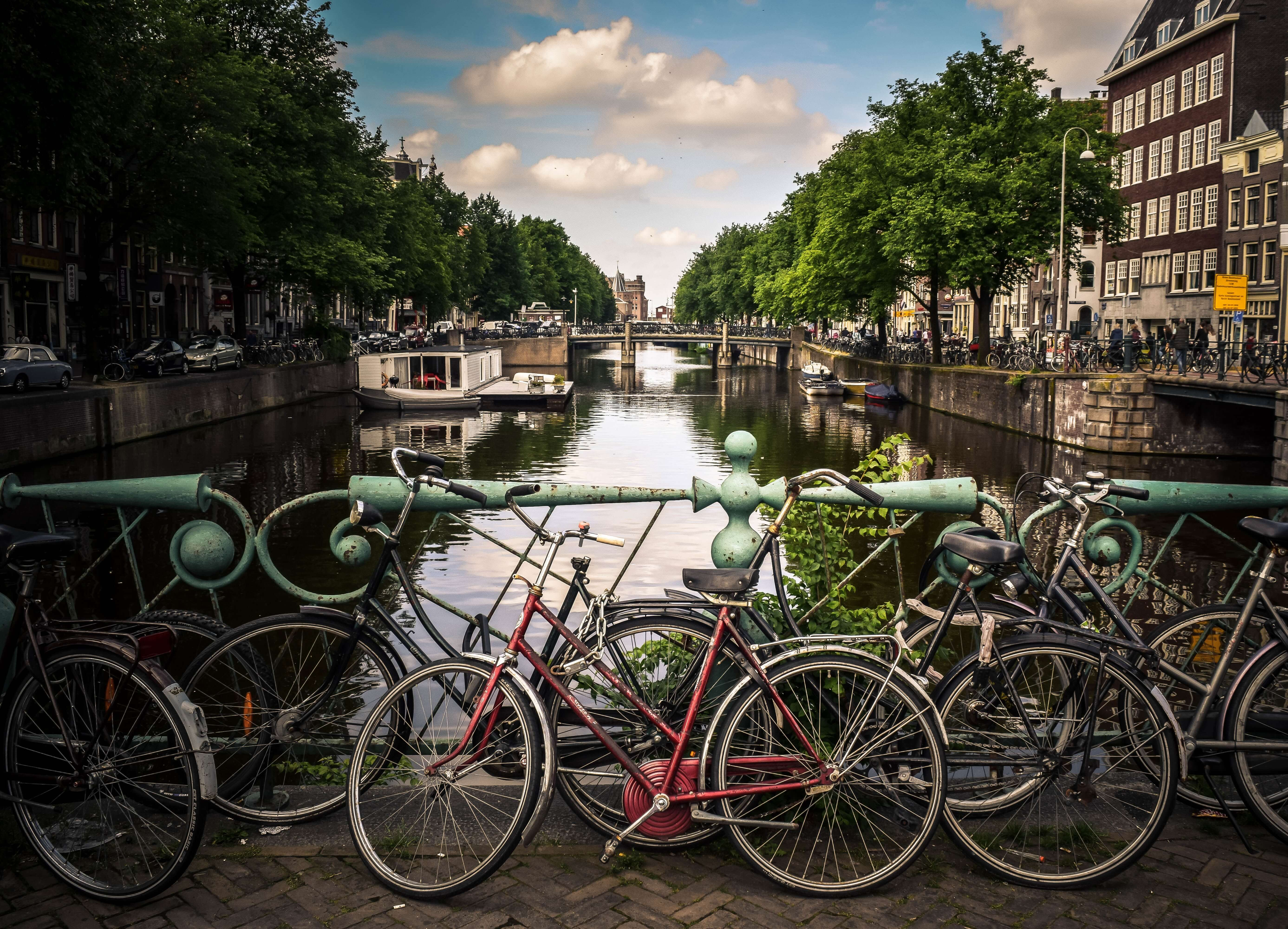 Jobs in Amsterdam