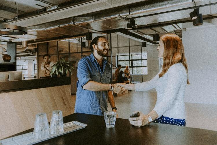 Kurzfristige Beschäftigung Personal finden