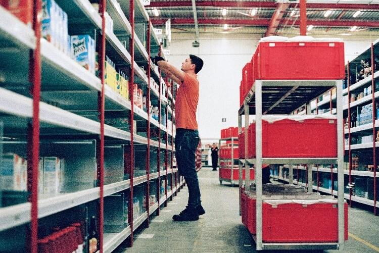 Logistik-Personal finden