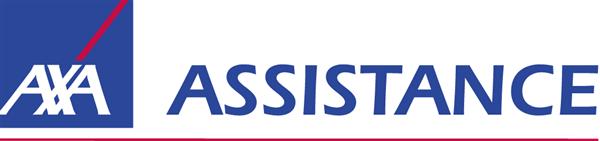 AXA Assistance Logo