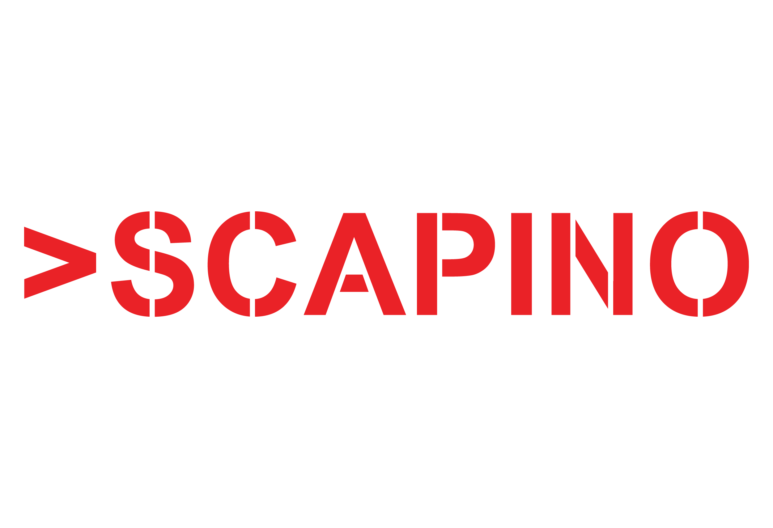 Scapino Logo