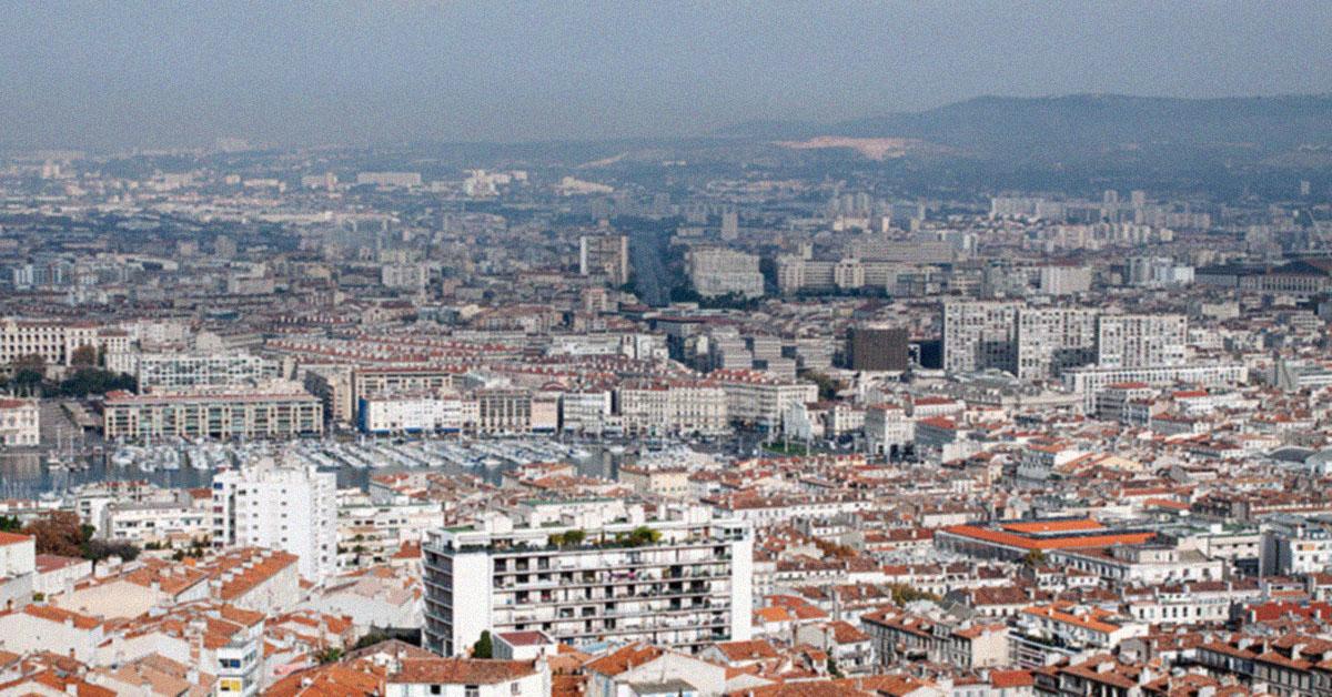 Logements étudiants Marseille