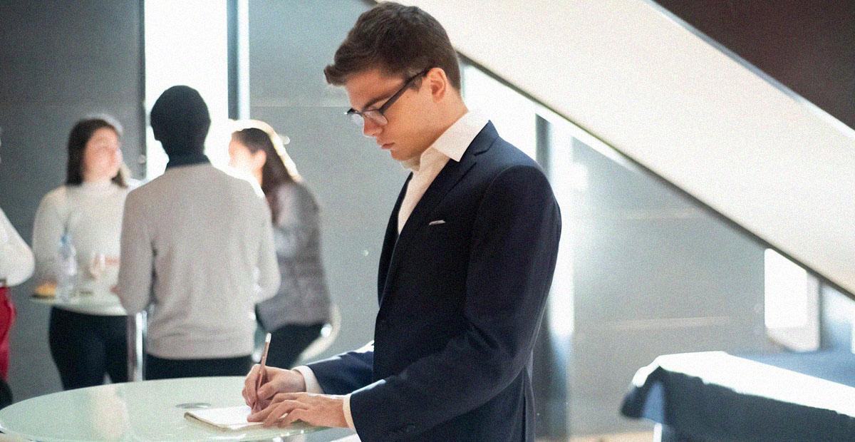 Choisir de faire un MBA