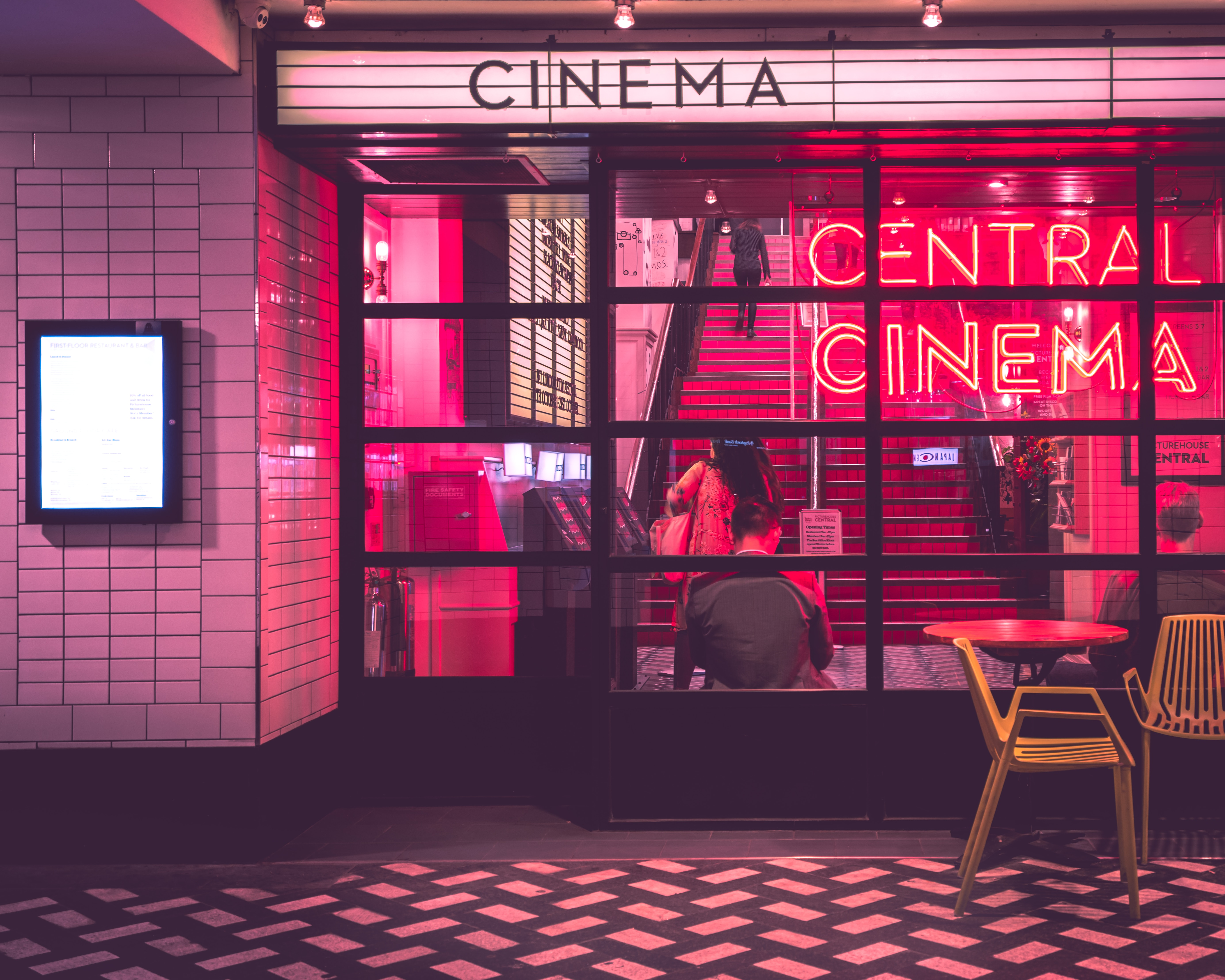 Nebenjob im Kino bei CinemaxX AG   NebenJob DE