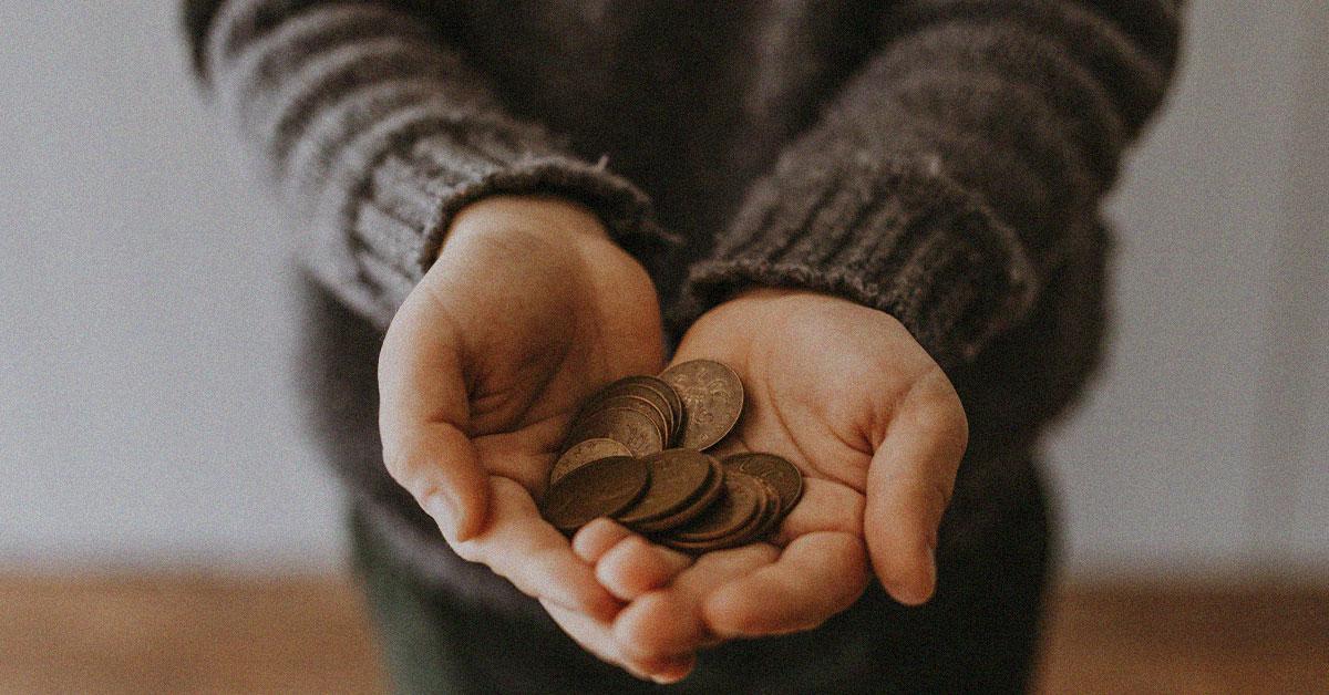 Lebenskosten im Nebenjob senken