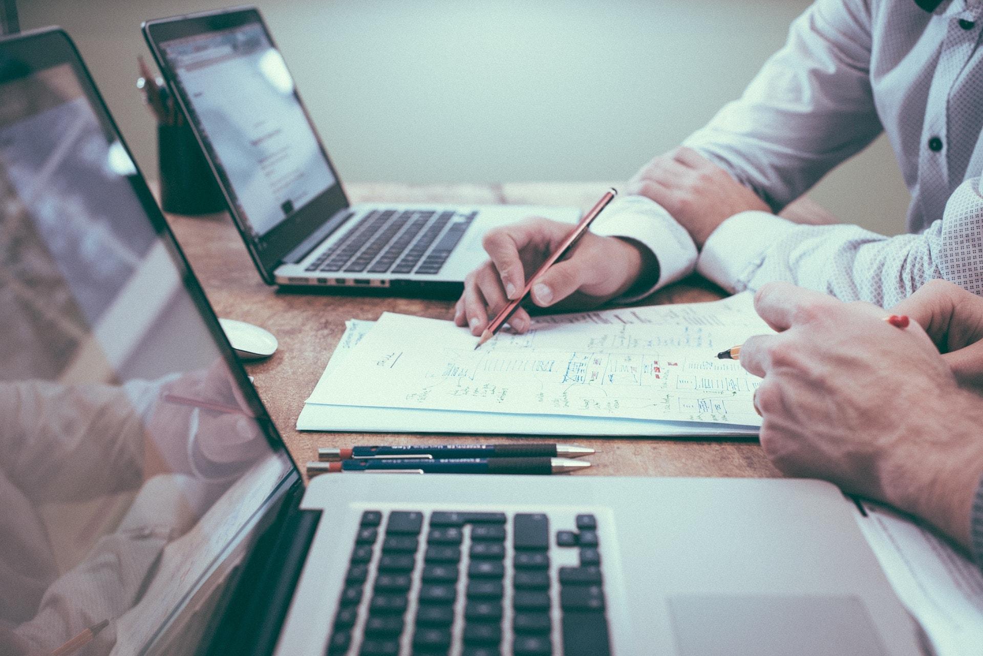 Lektorat und Korrektur einer Bachelorarbeit