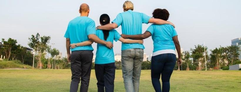 inspiratie vrijwilligerswerk