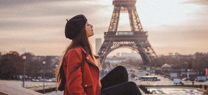 Sprachaufenthalt Frankreich