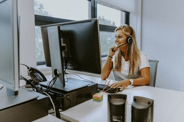 Personaldienstleister Kundenservice-Mitarbeiter finden