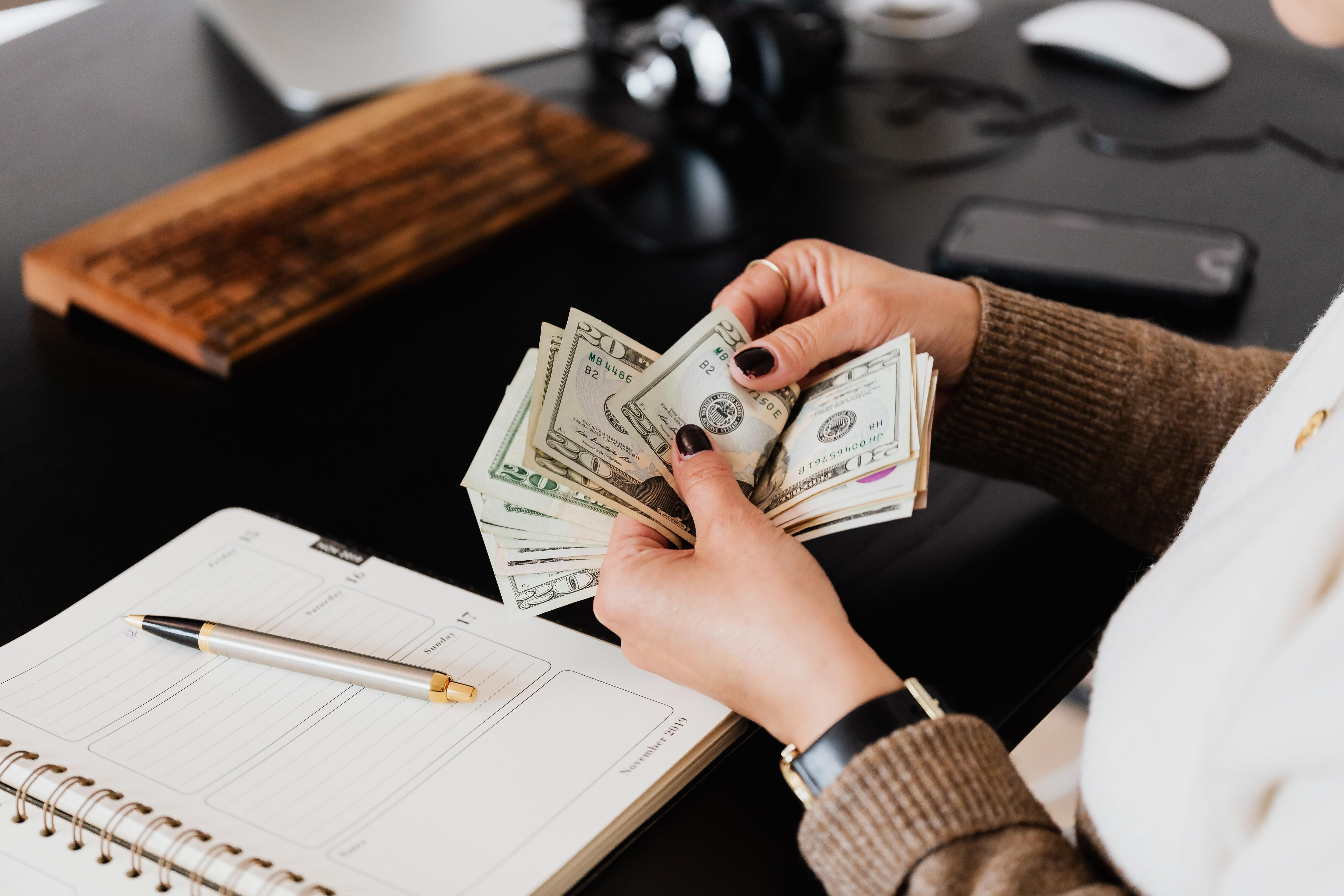 Als Student Geld verdienen