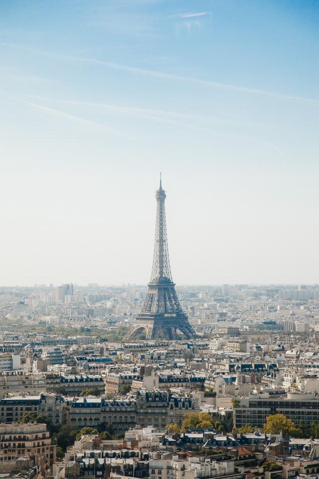 Job in France