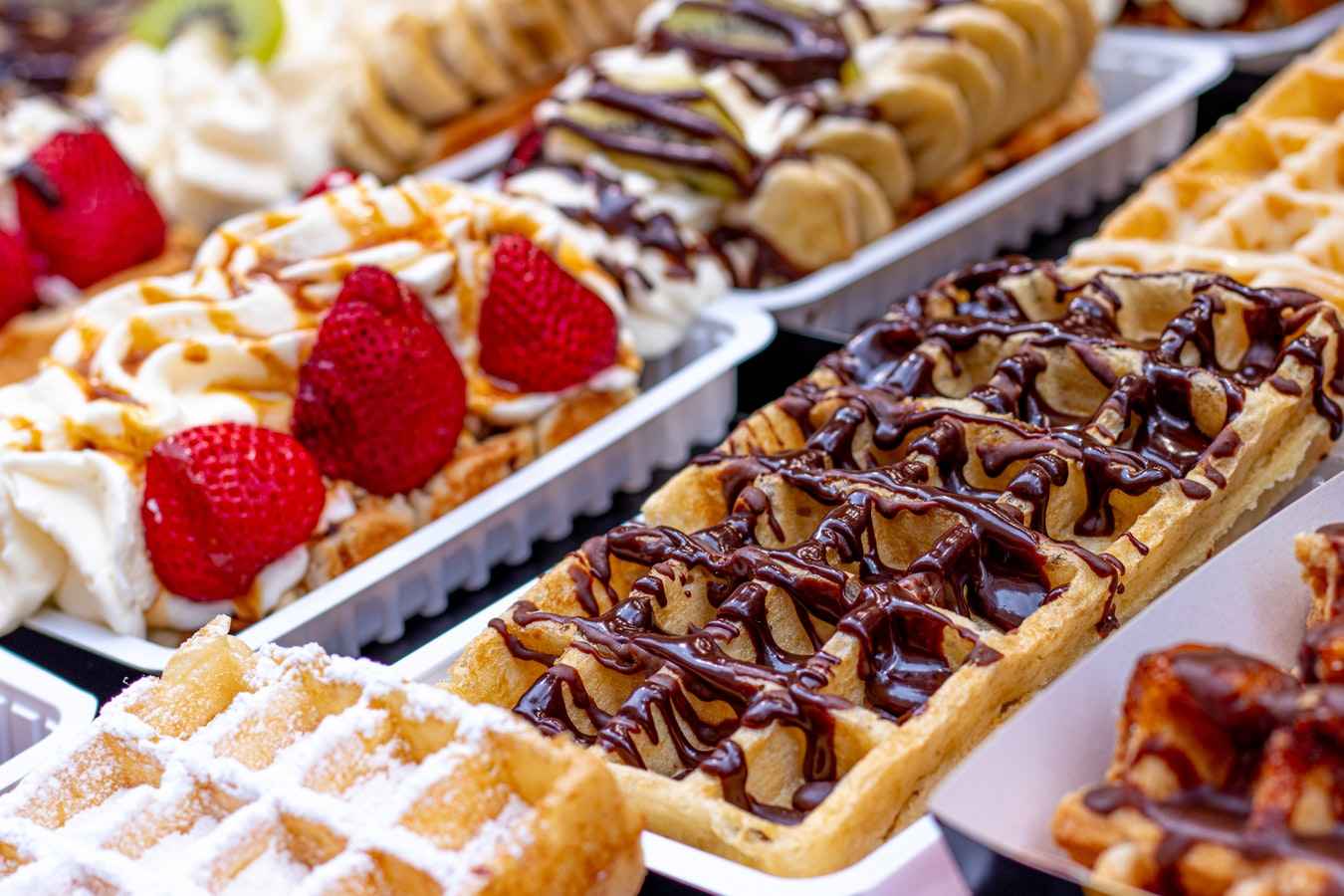 Gastronomía_belga