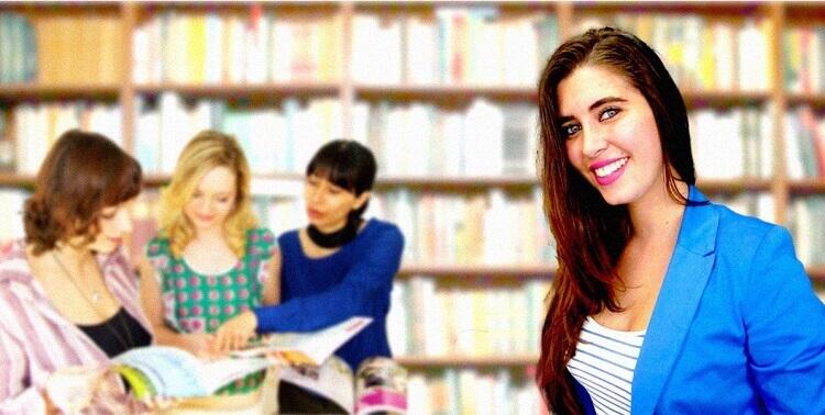 Praktikum Sprachschule