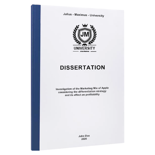 Thermal binding dissertation