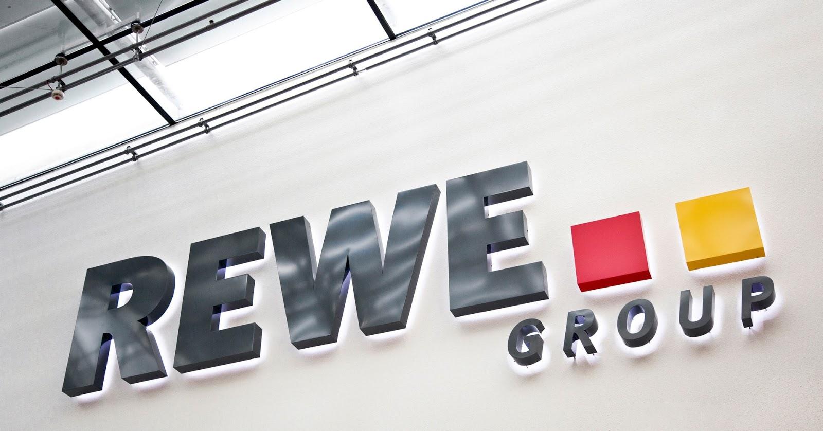 Nebenjob Rewe Group