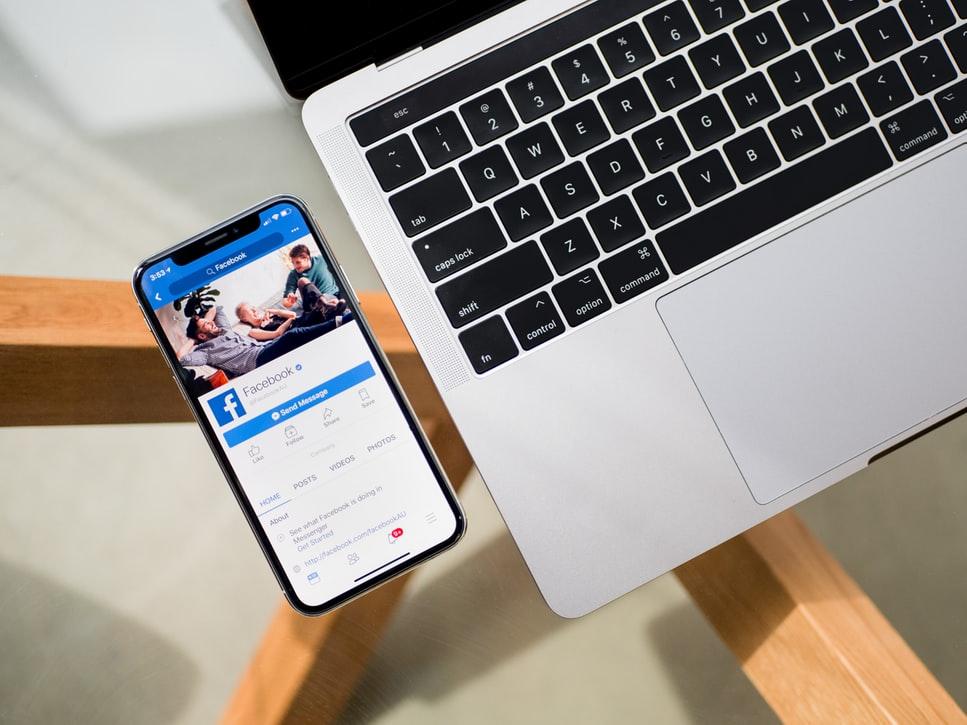 redes sociales para buscar trabajo