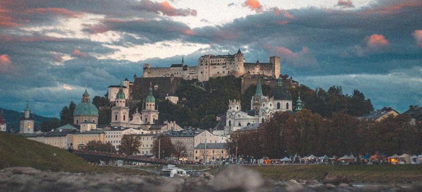 die besten Nebenjobs in Salzburg