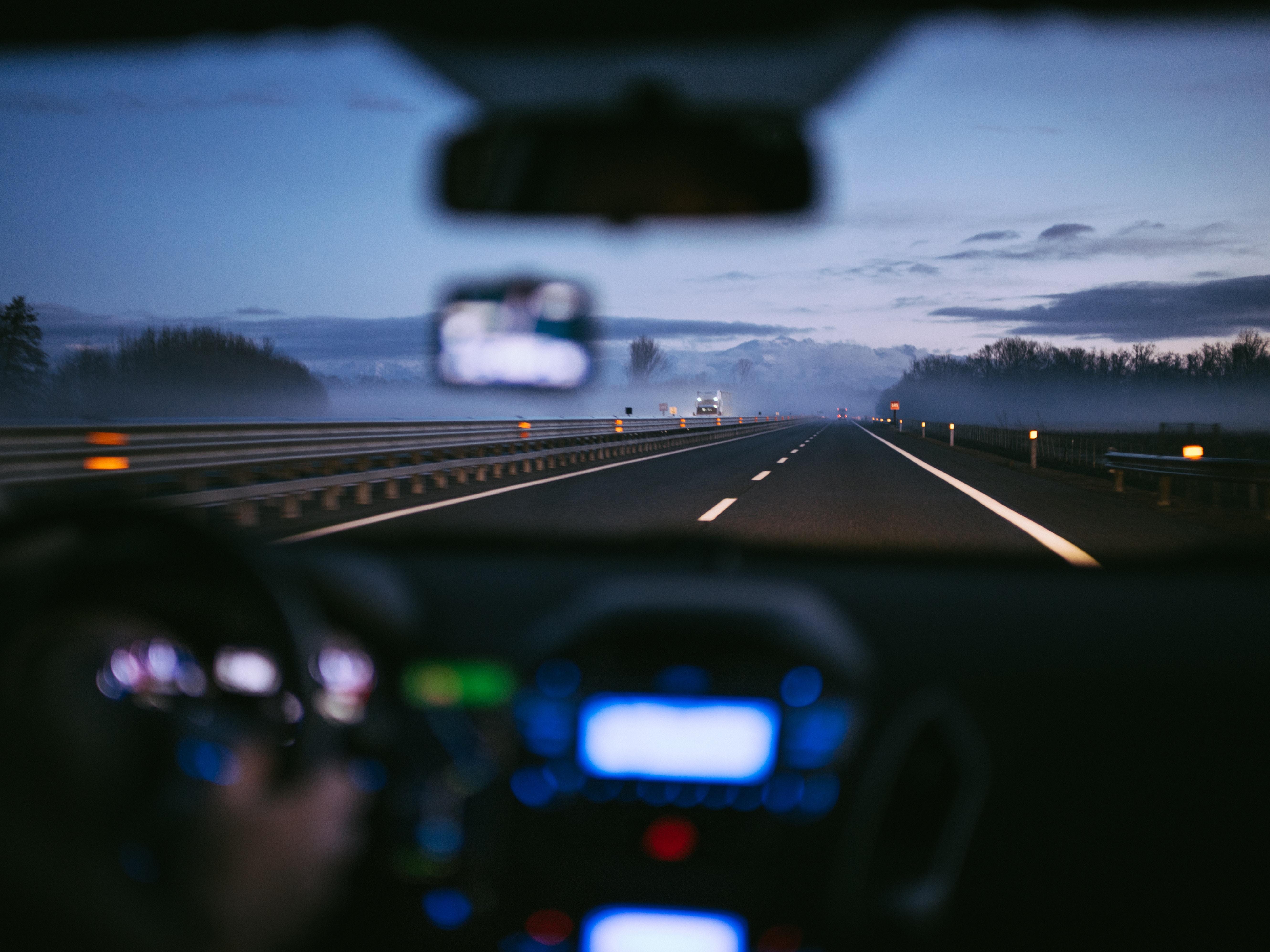Fahrzeugtransport
